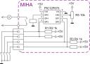 MIHA Hardware Schematics